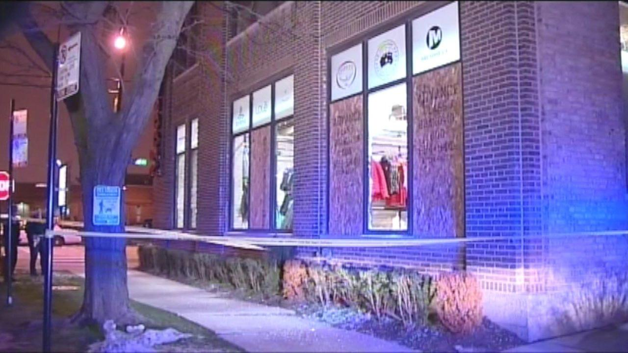 Lincoln Park store burglarized 4 times in 1 month