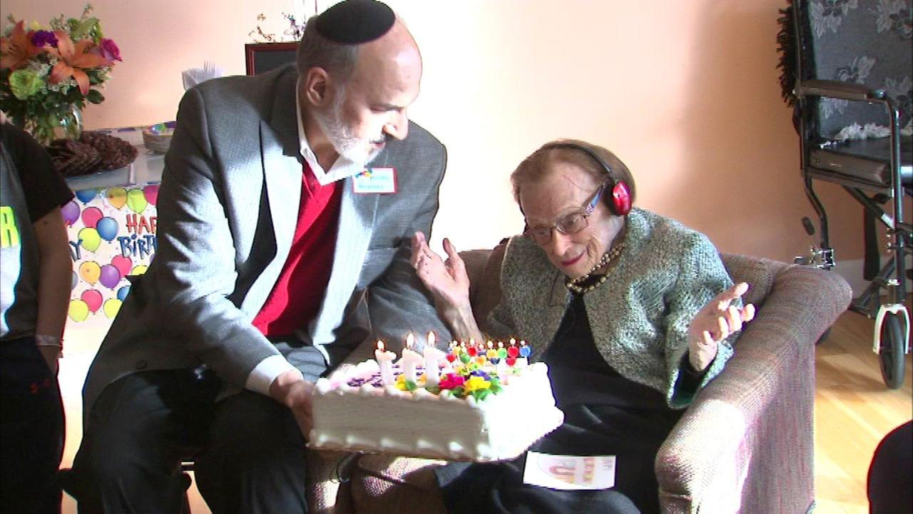 Chicago woman to celebrate 111th birthday