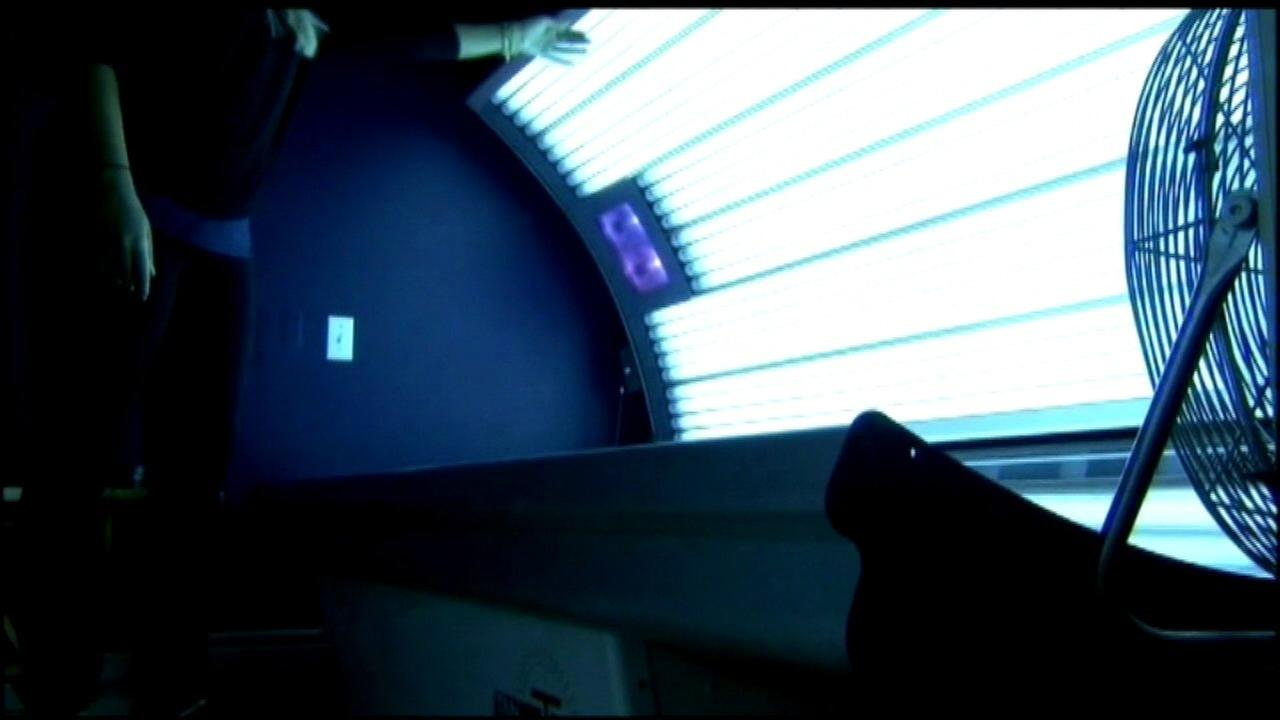 Youth tanning bed use linked with increased likelihood of melanoma