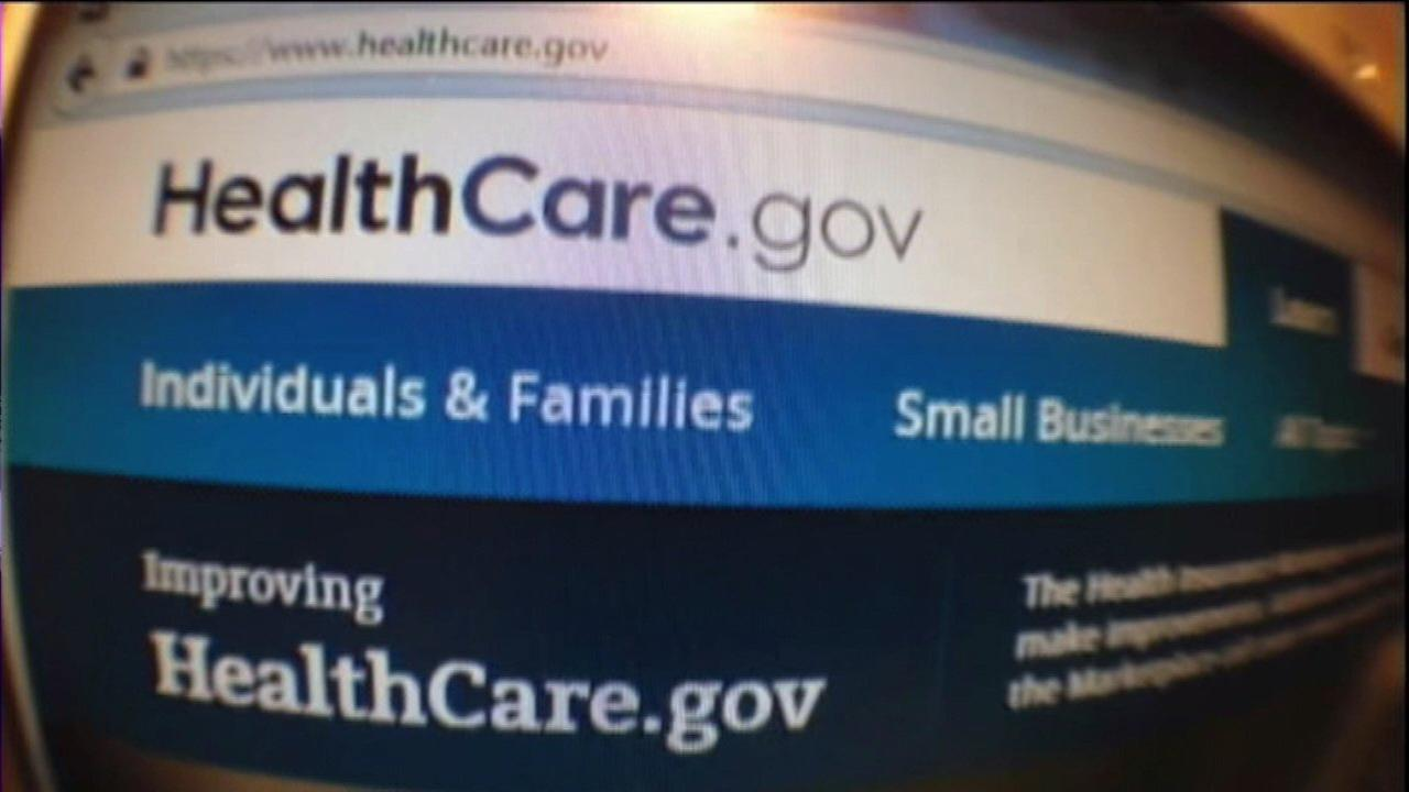 Affordable Care Act enrollment deadline Monday