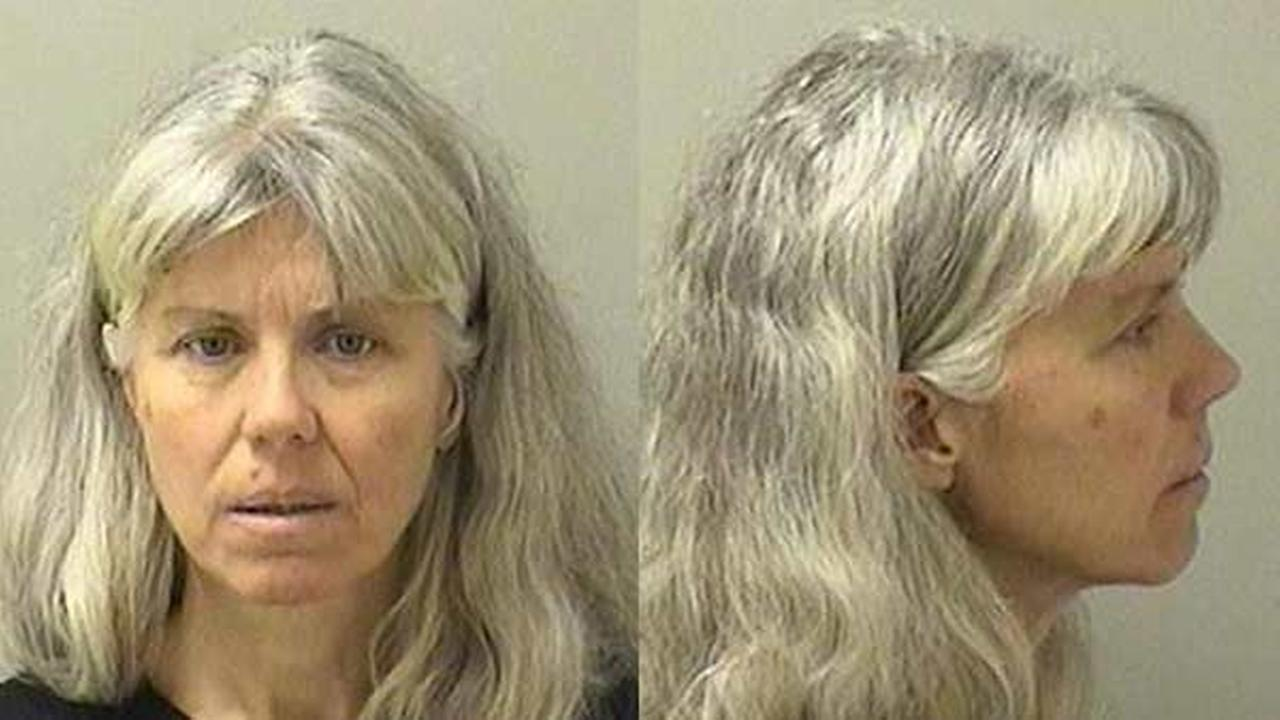 Wife charged in Geneva man's death