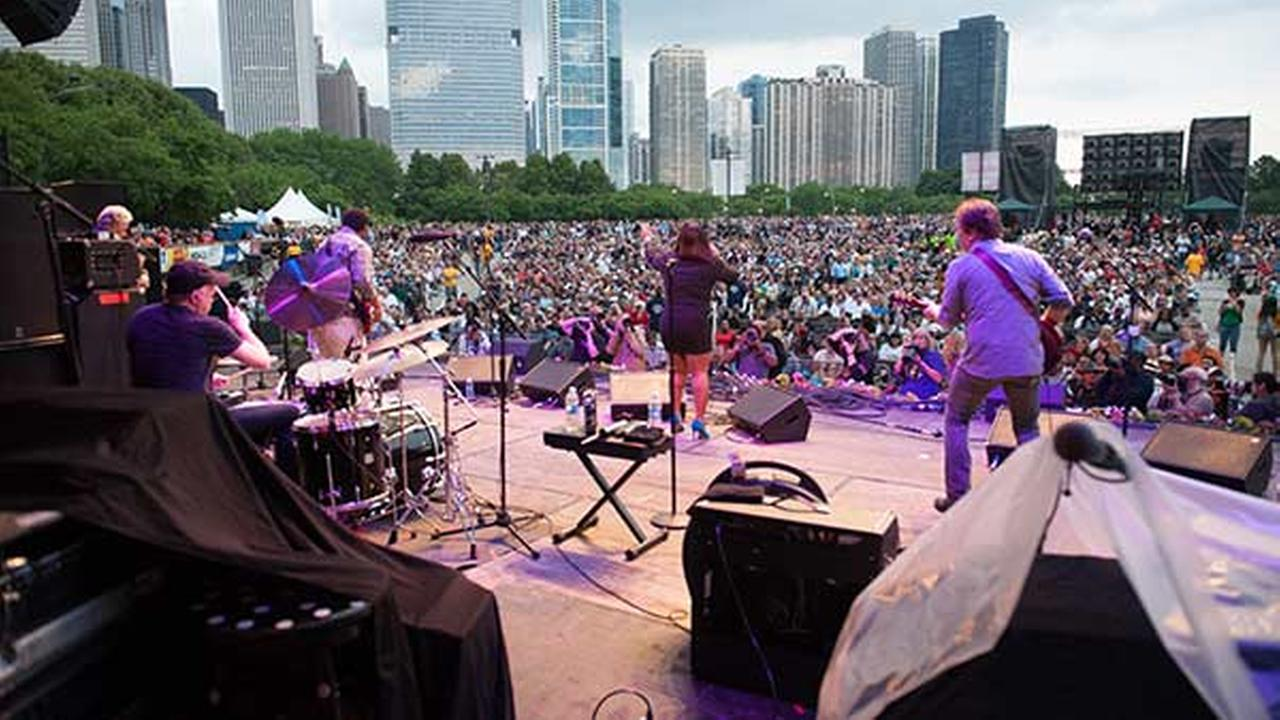 Chicago Blues Fest 2016 lineup announced