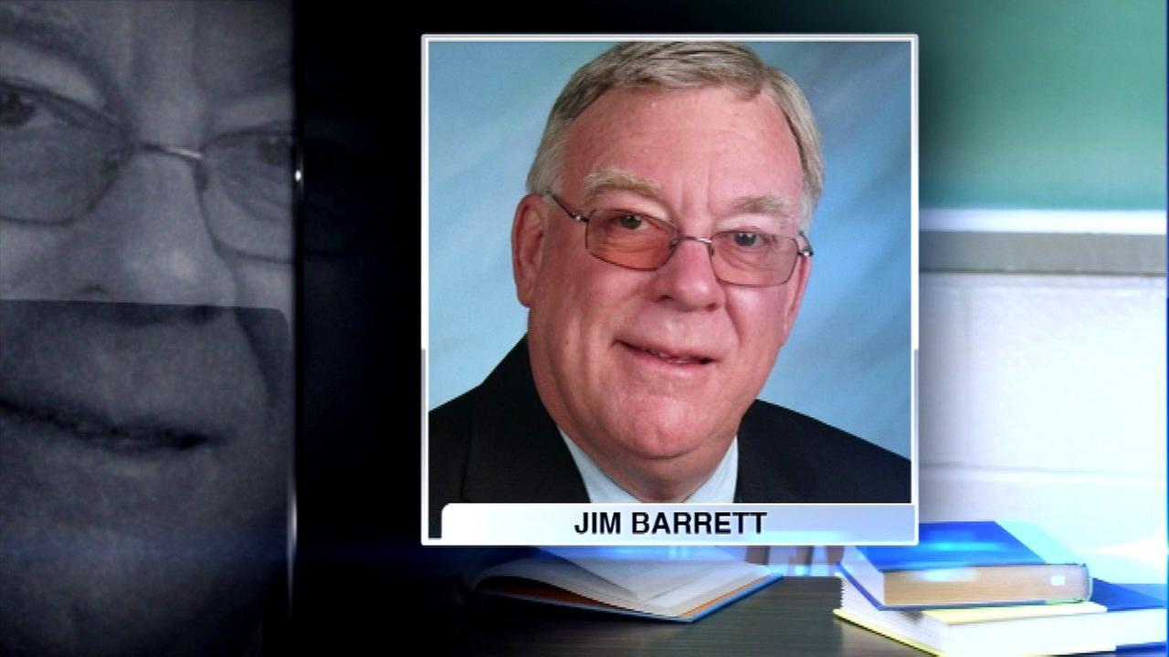Former teacher leaves $500K to St. Patrick High School in Portage Park