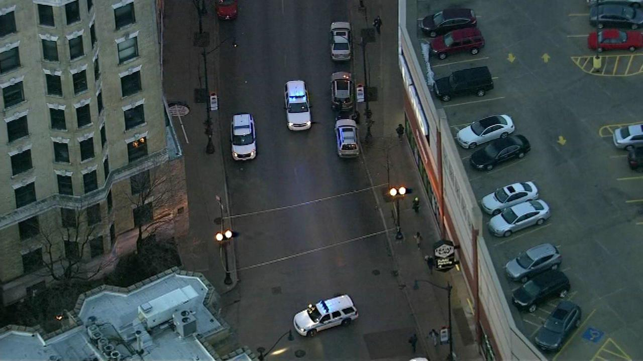 Pedestrian struck and killed in Lakeview