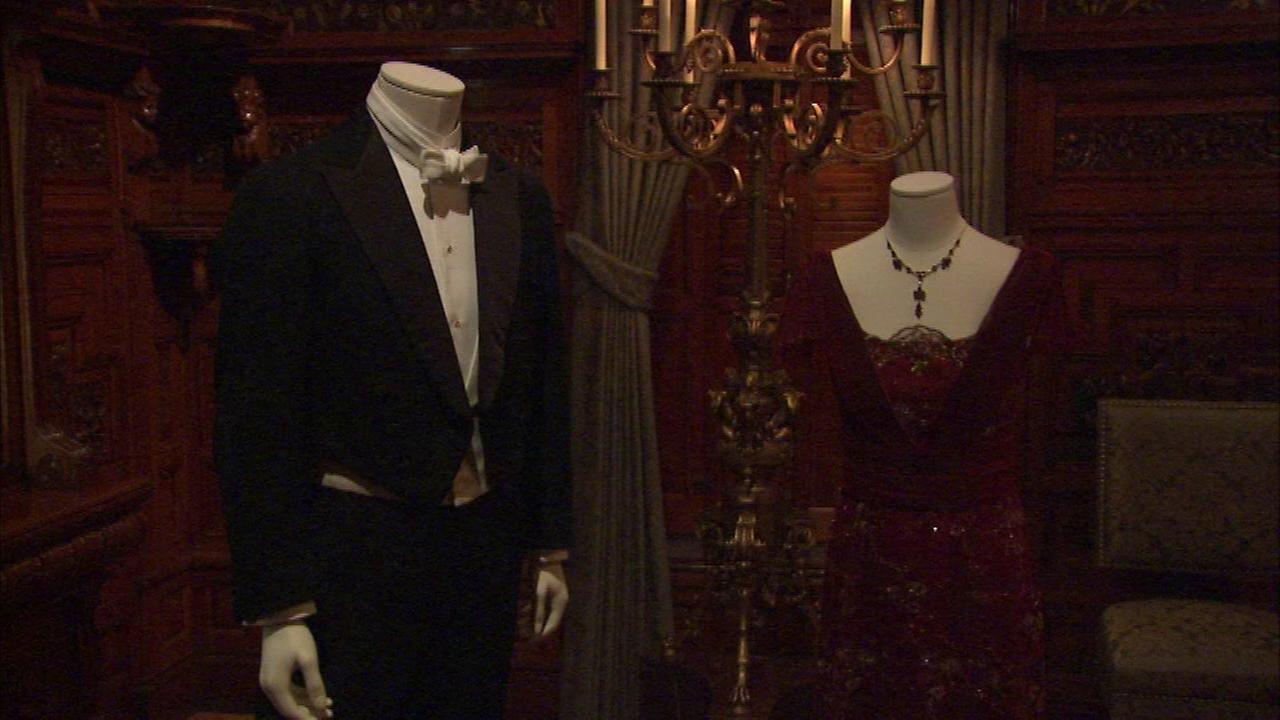 Driehaus Museum 'Downton Abbey' exhibit to open Feb. 9