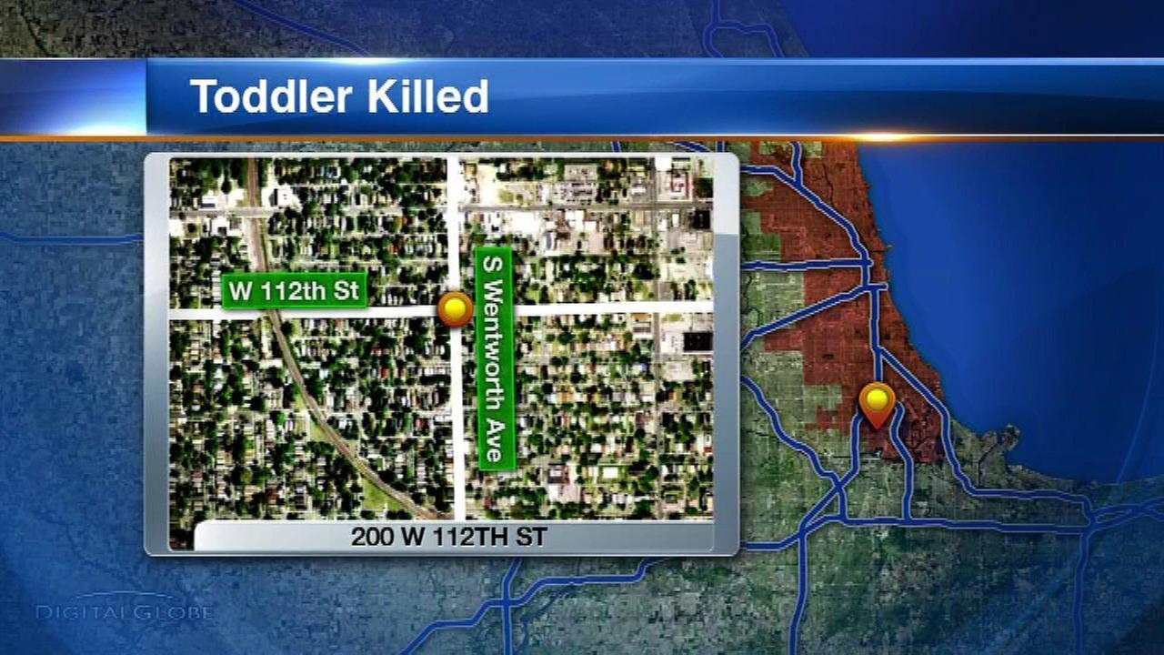 South Side toddler's death ruled homicide; parents investigated