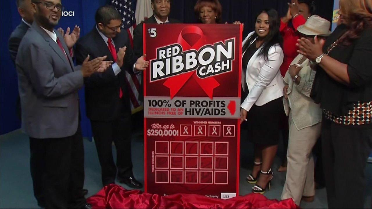 Legislation introduced to continue lottery game benefitting HIV, AIDS research