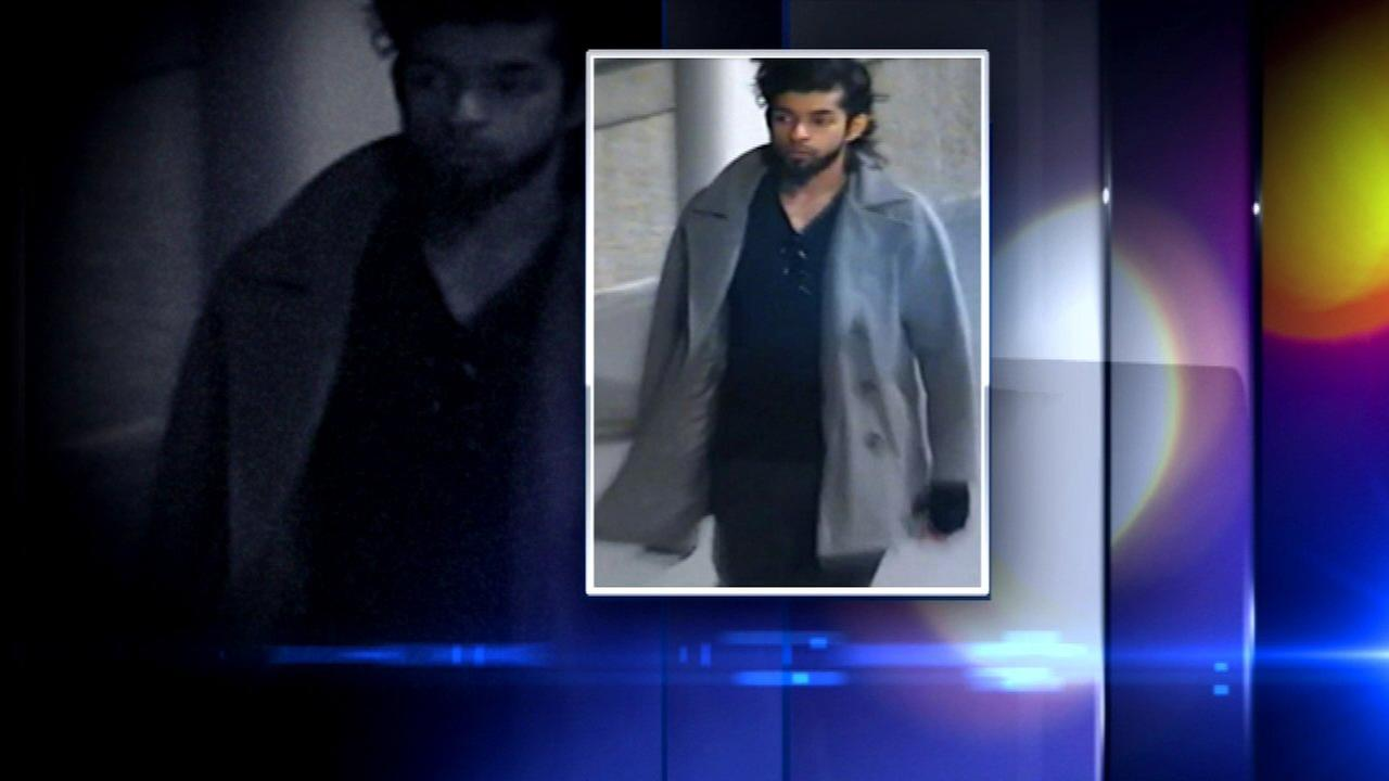 Police looking for witness to Museum Campus crimes