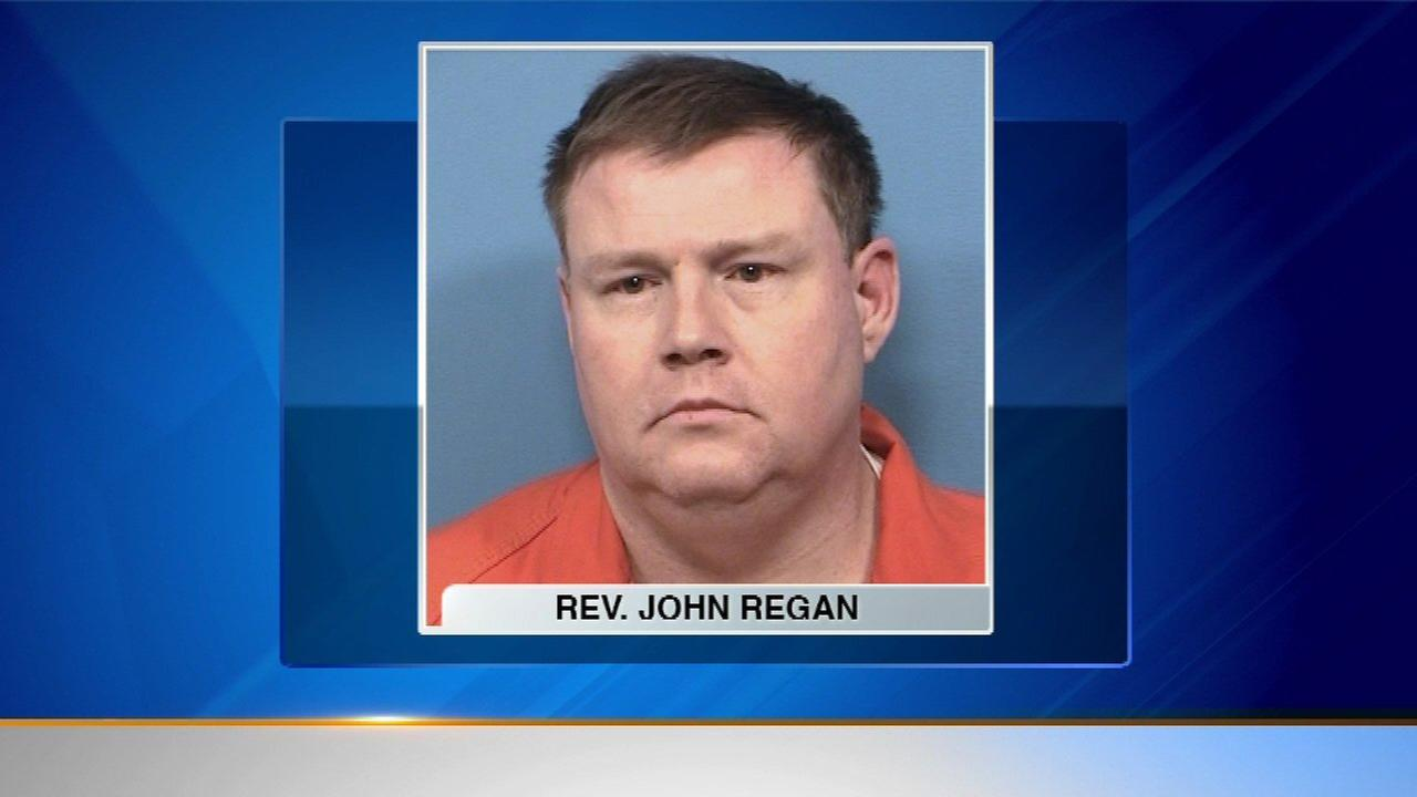 Priest convicted of gambling church money accused of not re-paying it