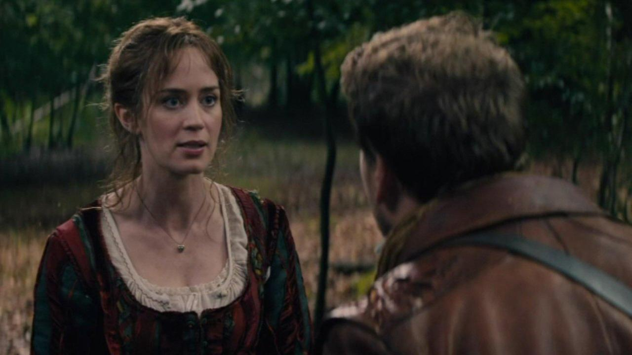 Emily Blunt expected to star in 'Mary Poppins' sequel
