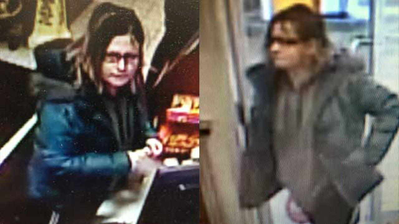 Police are asking for the publics help to identify a woman who died after dousing herself with gasoline and setting herself ablaze at a gas station in north suburban Buffalo Grove.