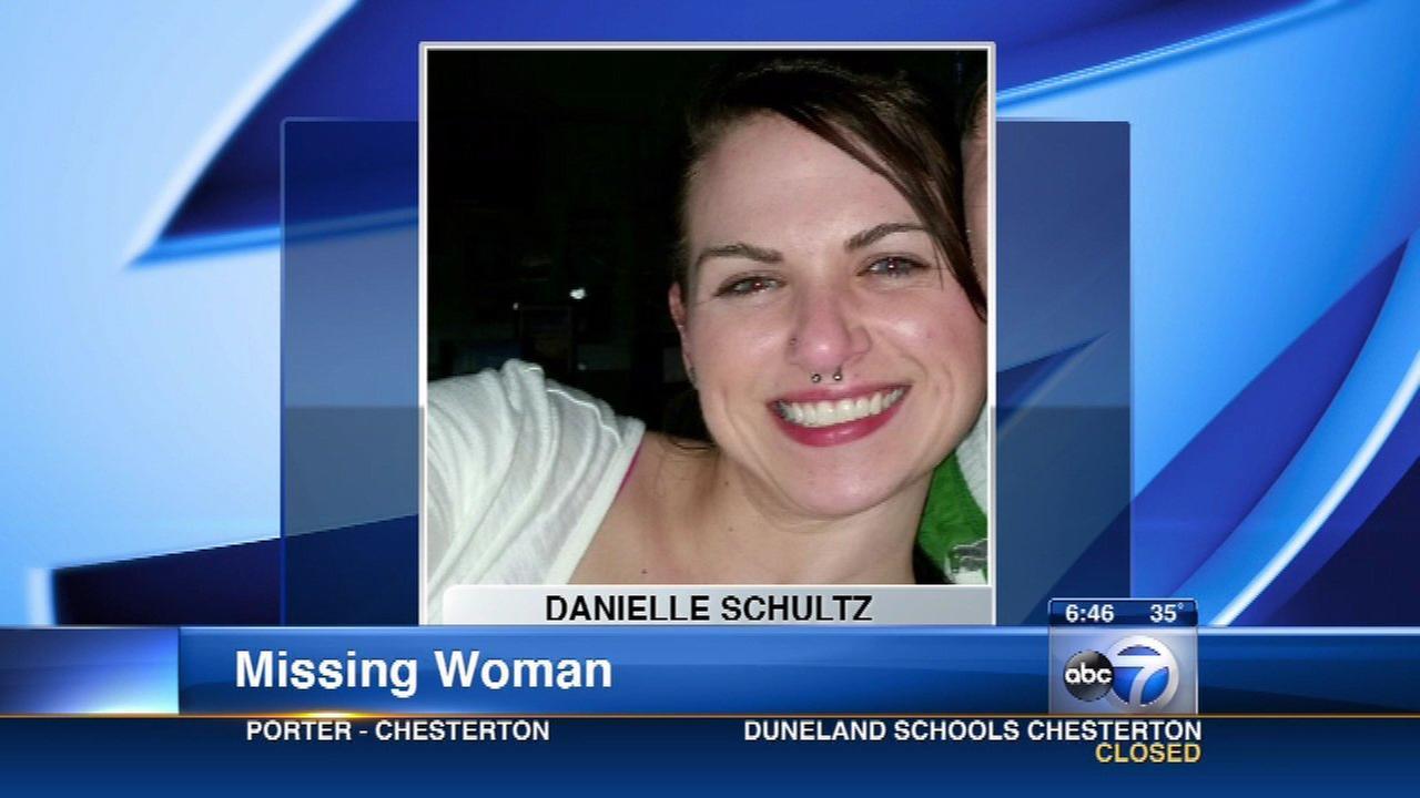 Danielle Schultz, 28.