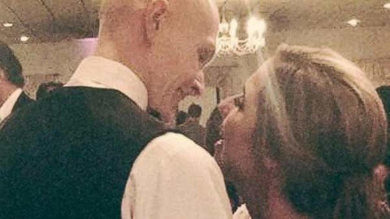 Teen with terminal cancer marries girlfriend in wedding put on by community