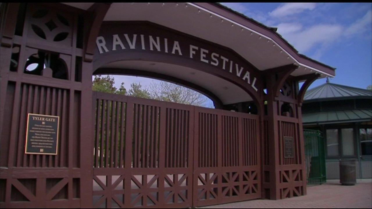 Ravinia announces 2016 season schedule