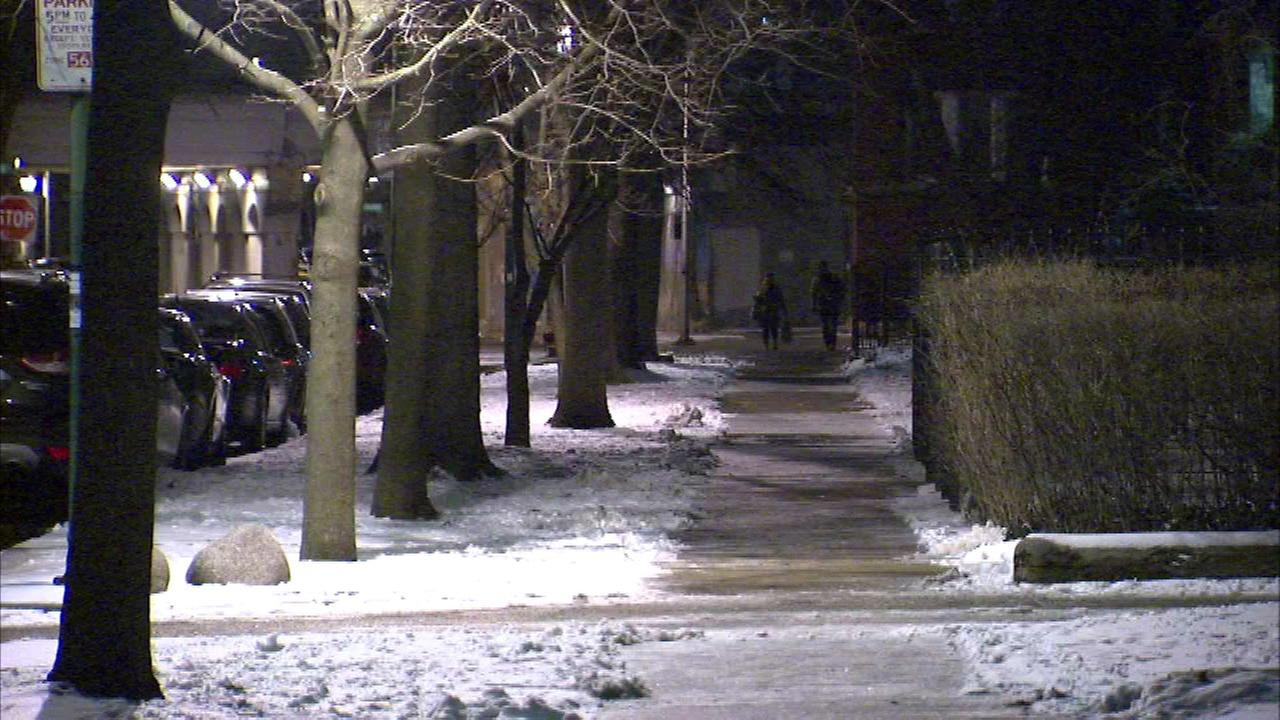 Loyola students warned of late night robberies