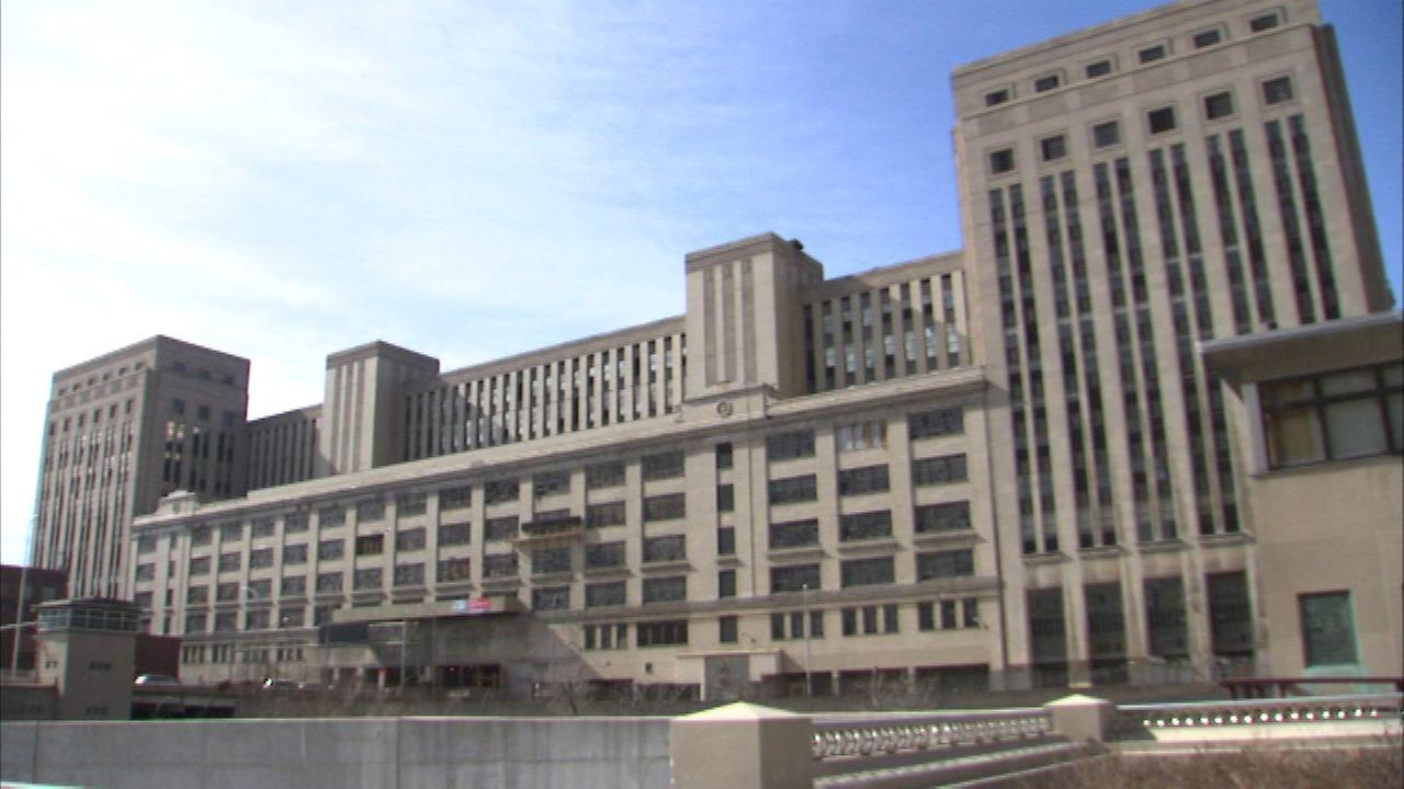 Vacant Main Post Office building in Chicago may be sold again