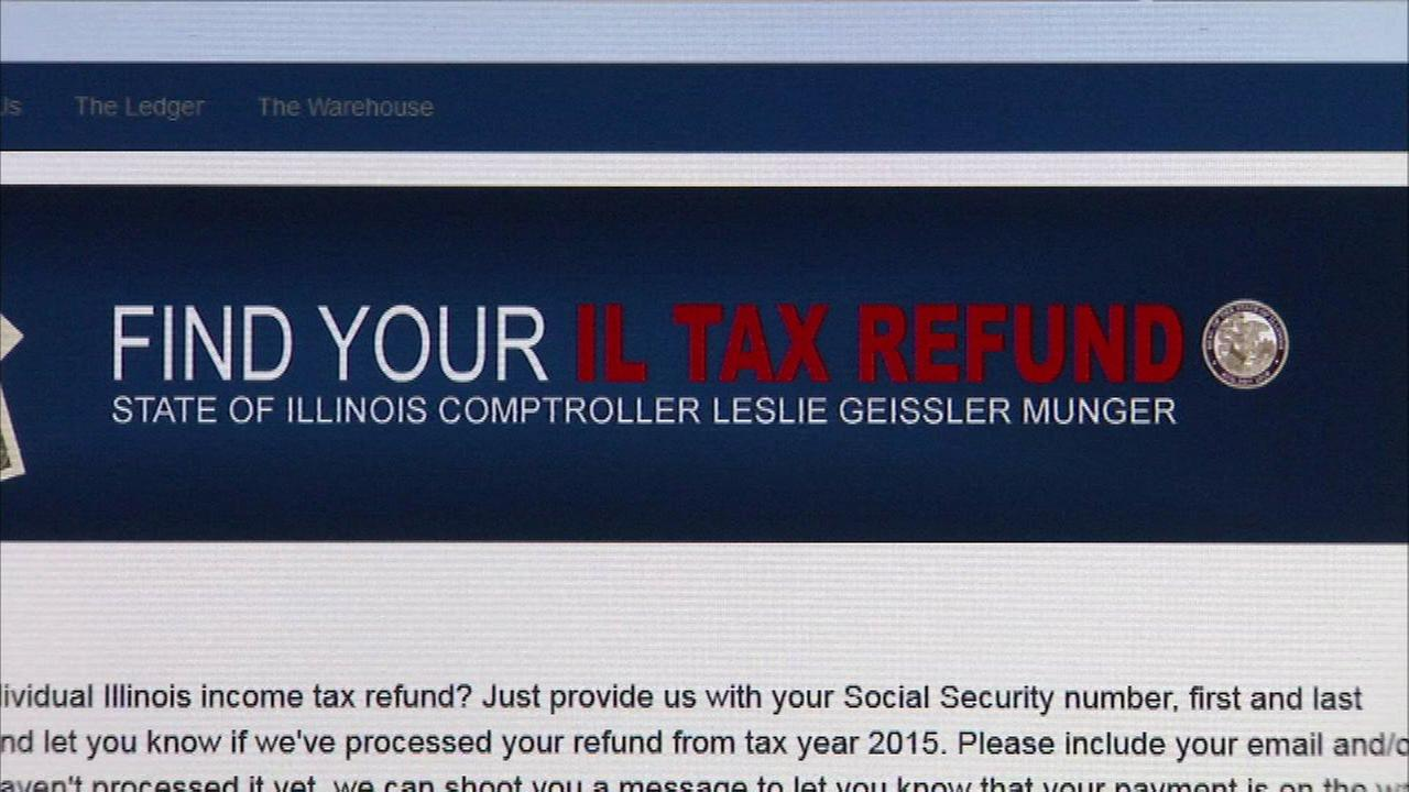 State urges residents to sign up for tax return alerts