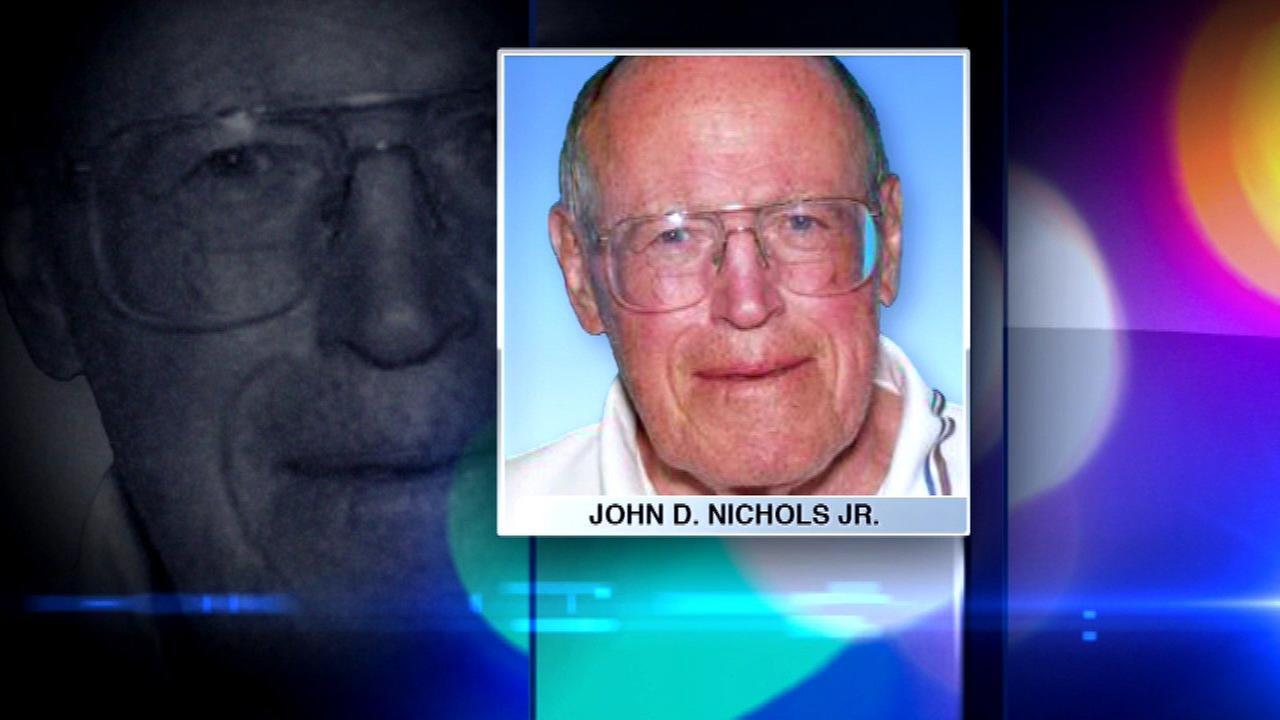 John Nichols, Jr.
