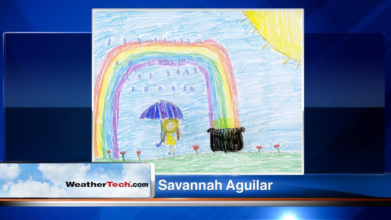 Savannah Aguilar