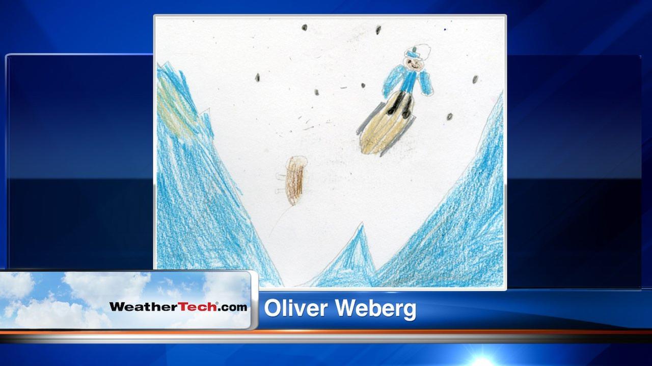 Oliver Weberg