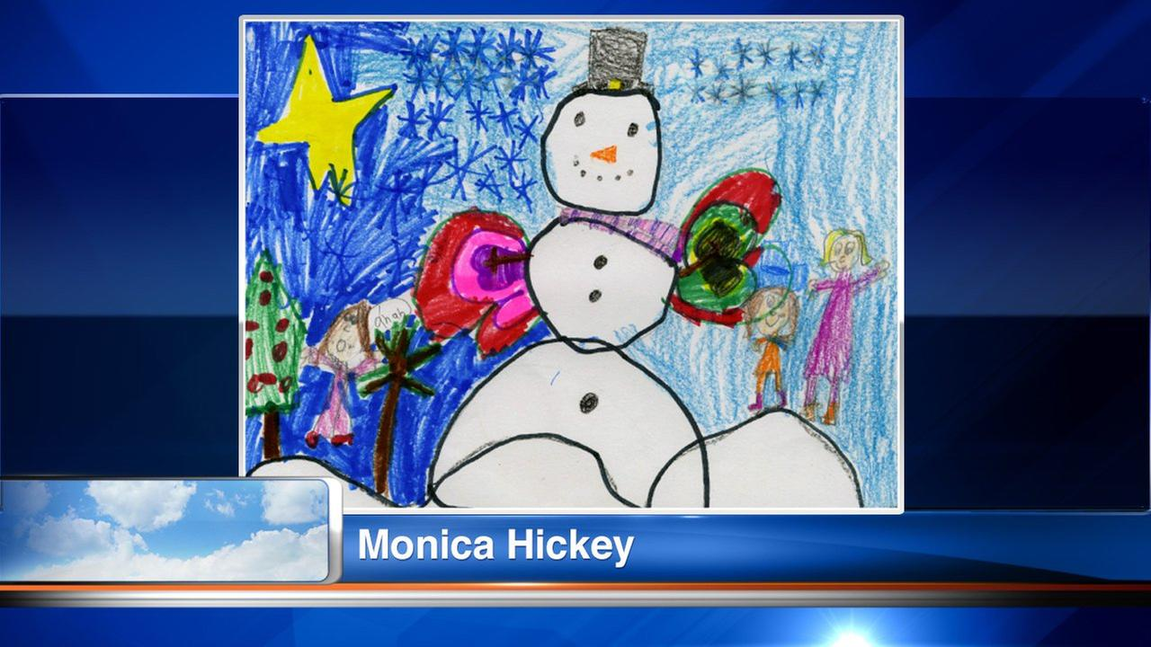 Monica Hickey