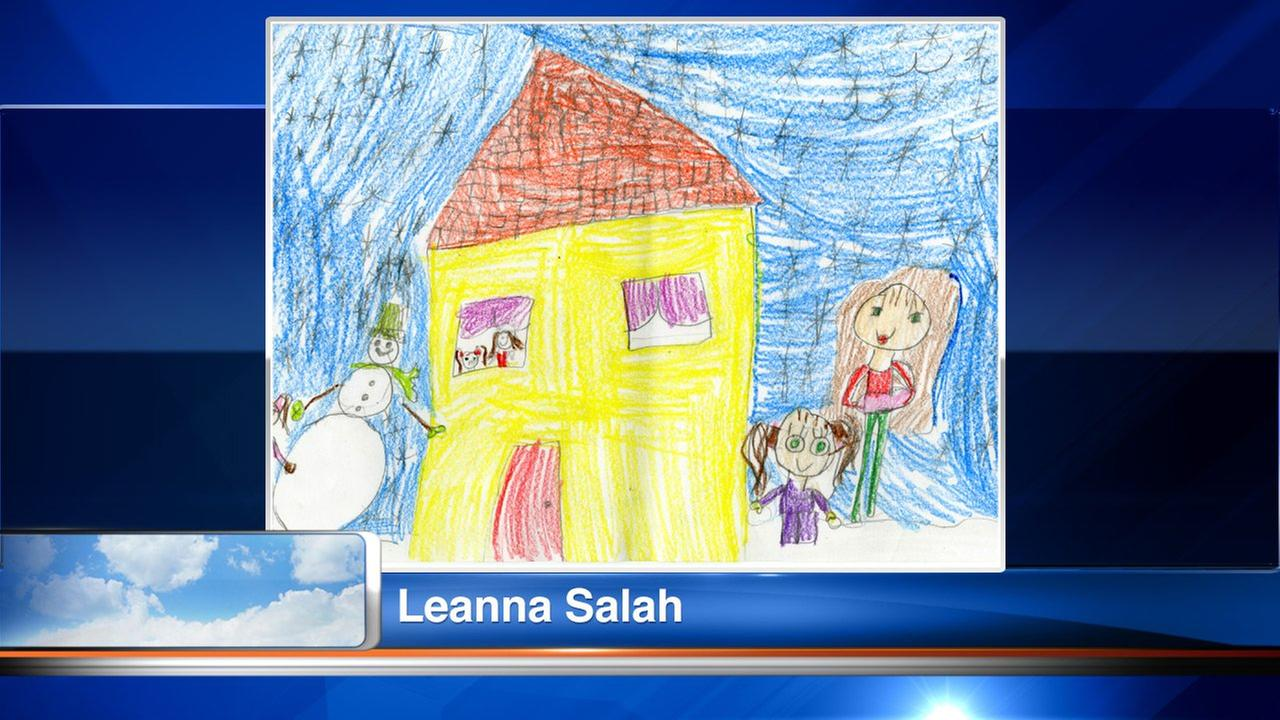 Leanna Salah