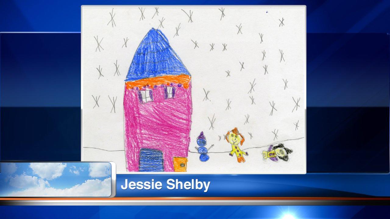 Jessie Shelby