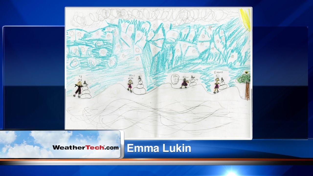 Emma Lukin