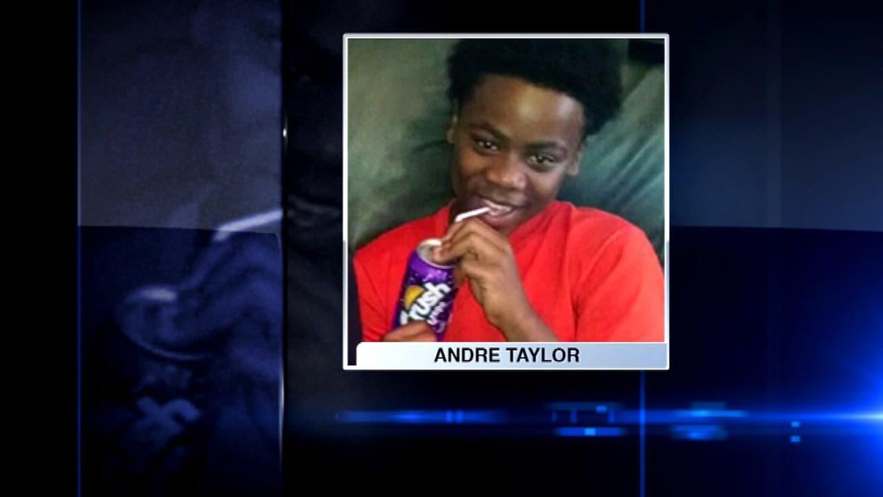 Funeral held for 16-year-old killed in Roseland