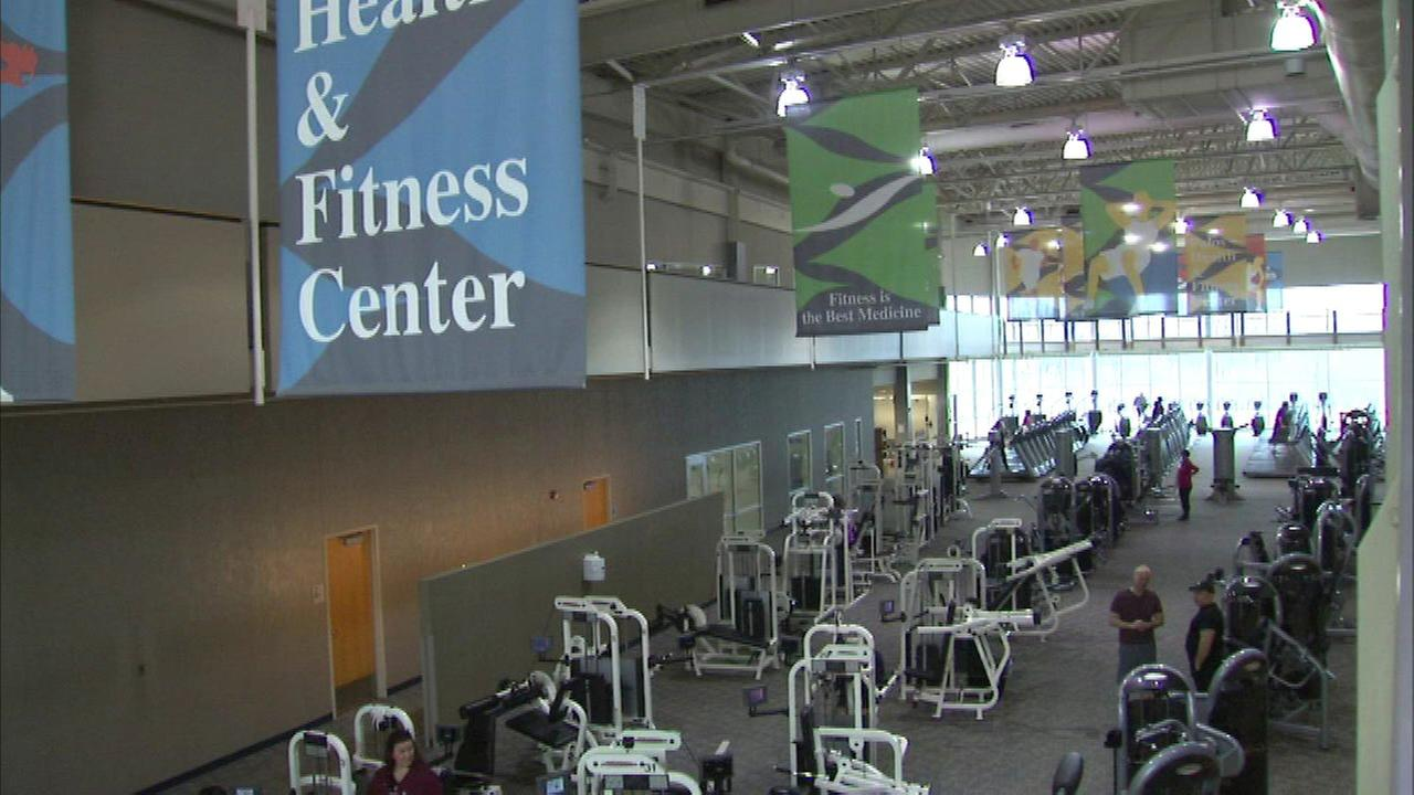 Orland Park, hospital strike deal to save fitness center