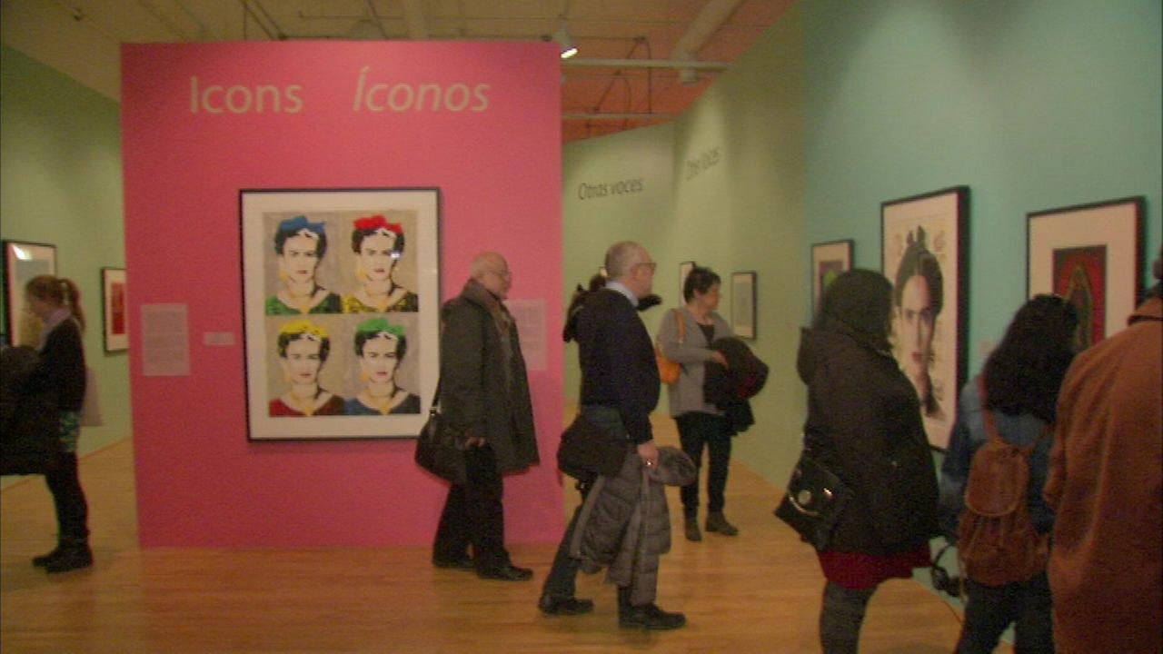 National Museum of Mexican Art in Pilsen unveils spring exhibits