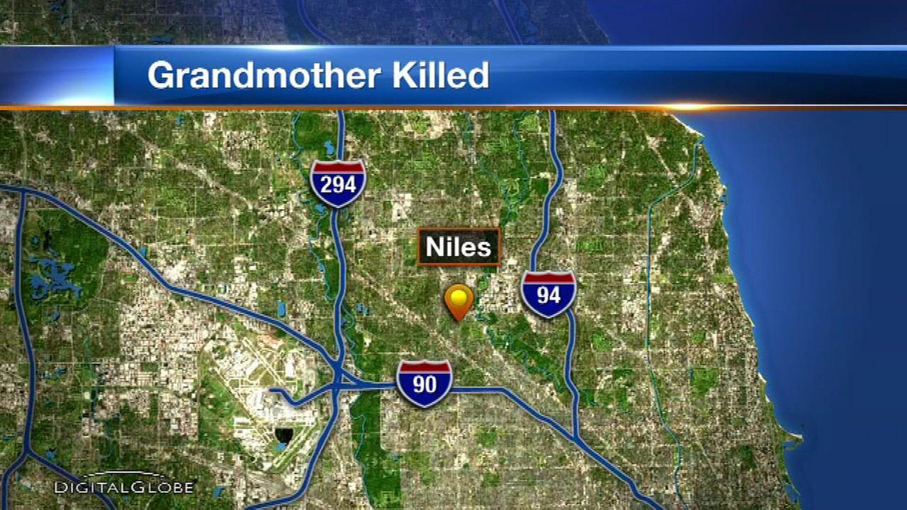 Woman, 79, killed when grandson accidentally presses gas on car