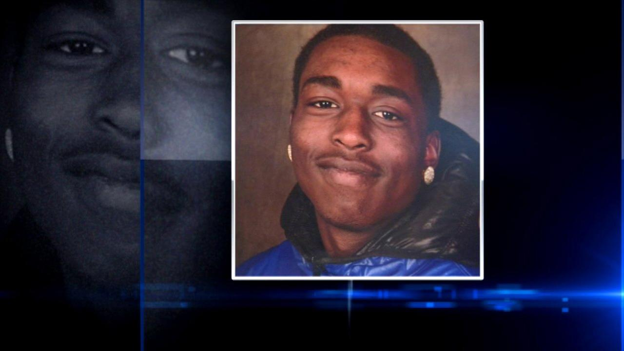 Family of teen seeks answers after his death