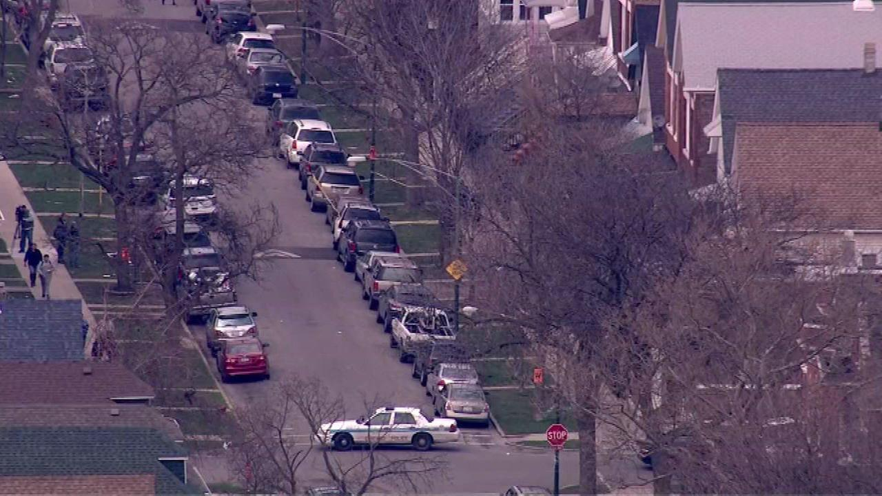 brighton park shooting
