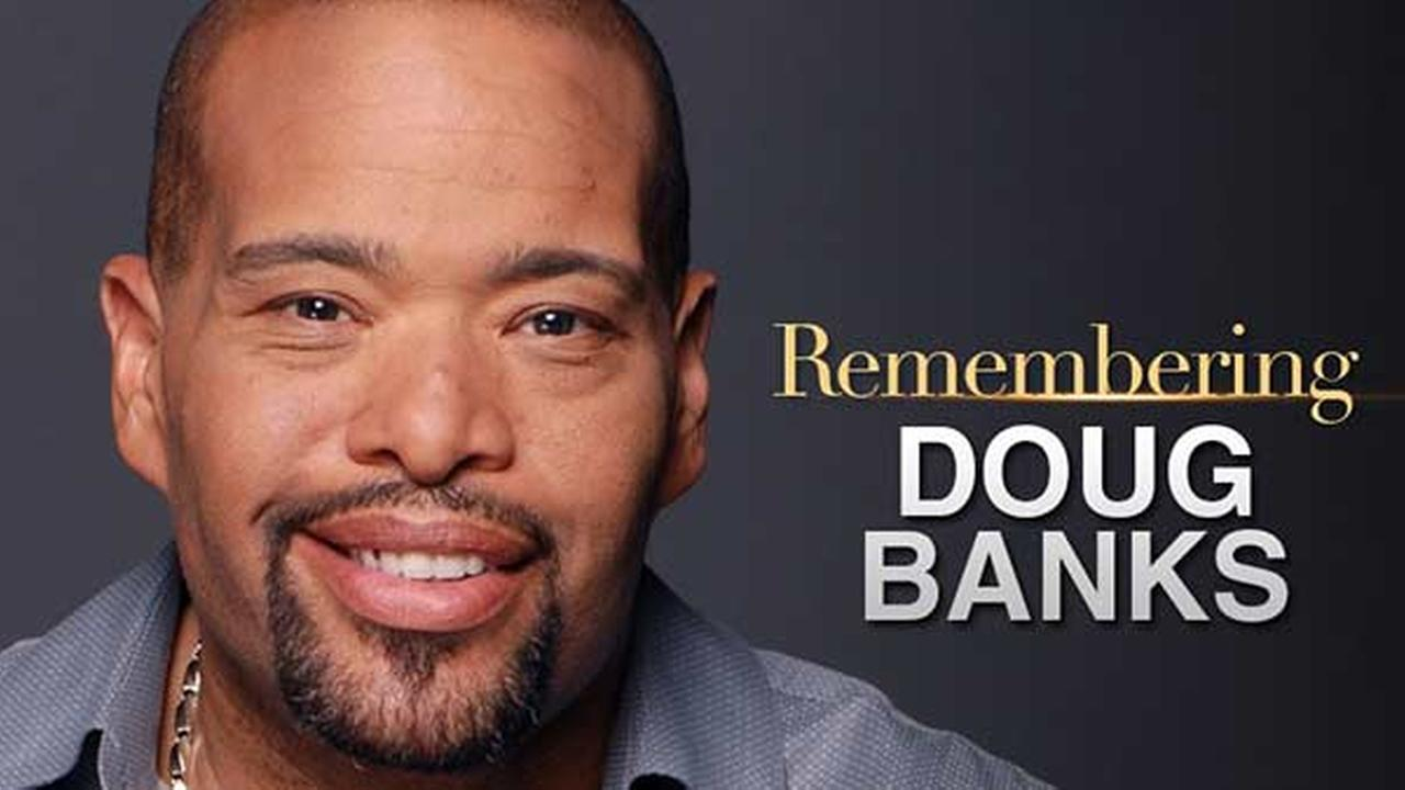 Doug Banks, Chicago radio and TV personality, dies