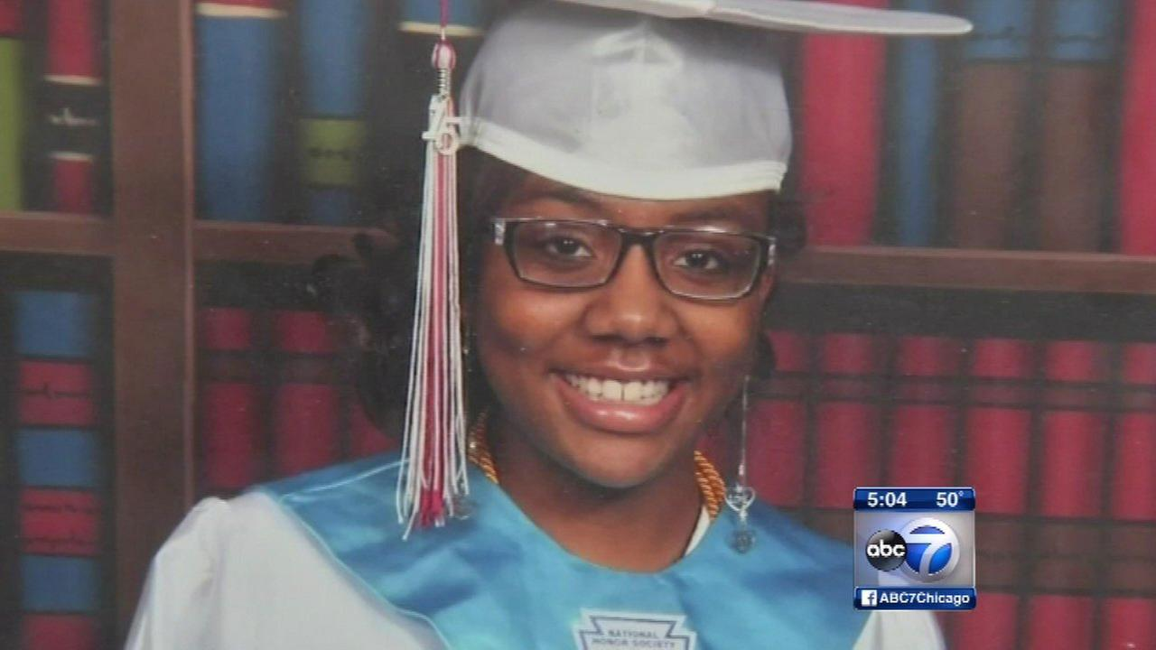 Man wounded in shootout that killed student from Gary released from hospital