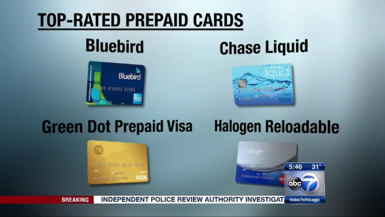 4 Best Prepaid Cards for American Travelers