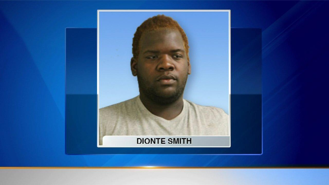 Man charged in string of Boost Mobile store robberies