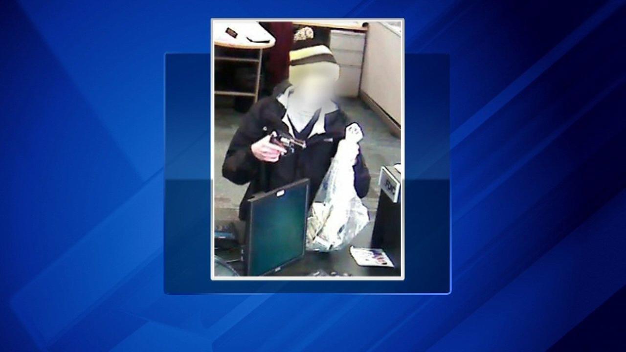 16-year-old boy charged in Garfield Ridge bank robbery