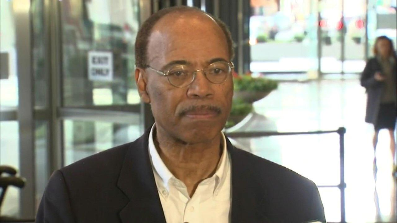 Prosecutors: Ex-Congressman Mel Reynolds starred in sex videos