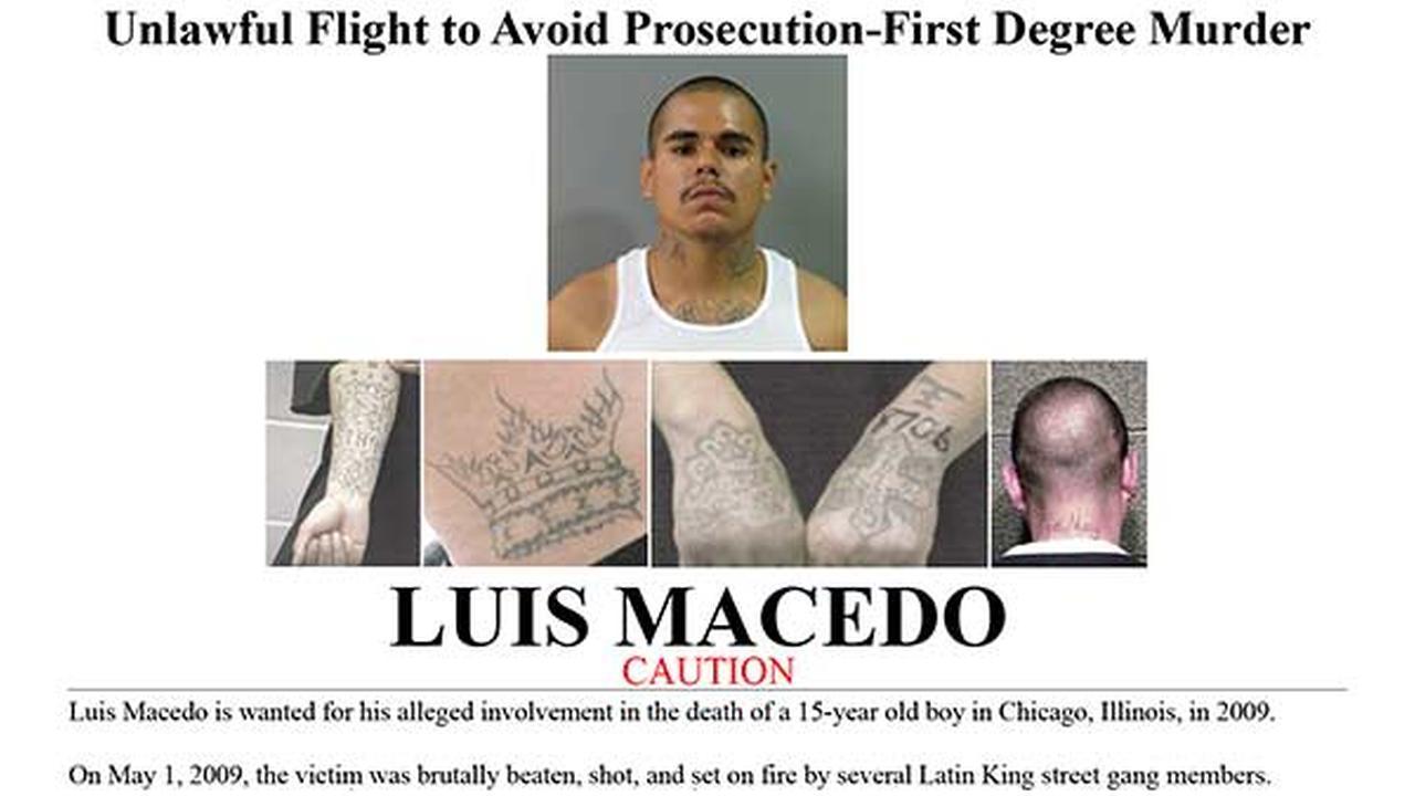 FBI offers $5K reward for man in teen's brutal 2009 murder