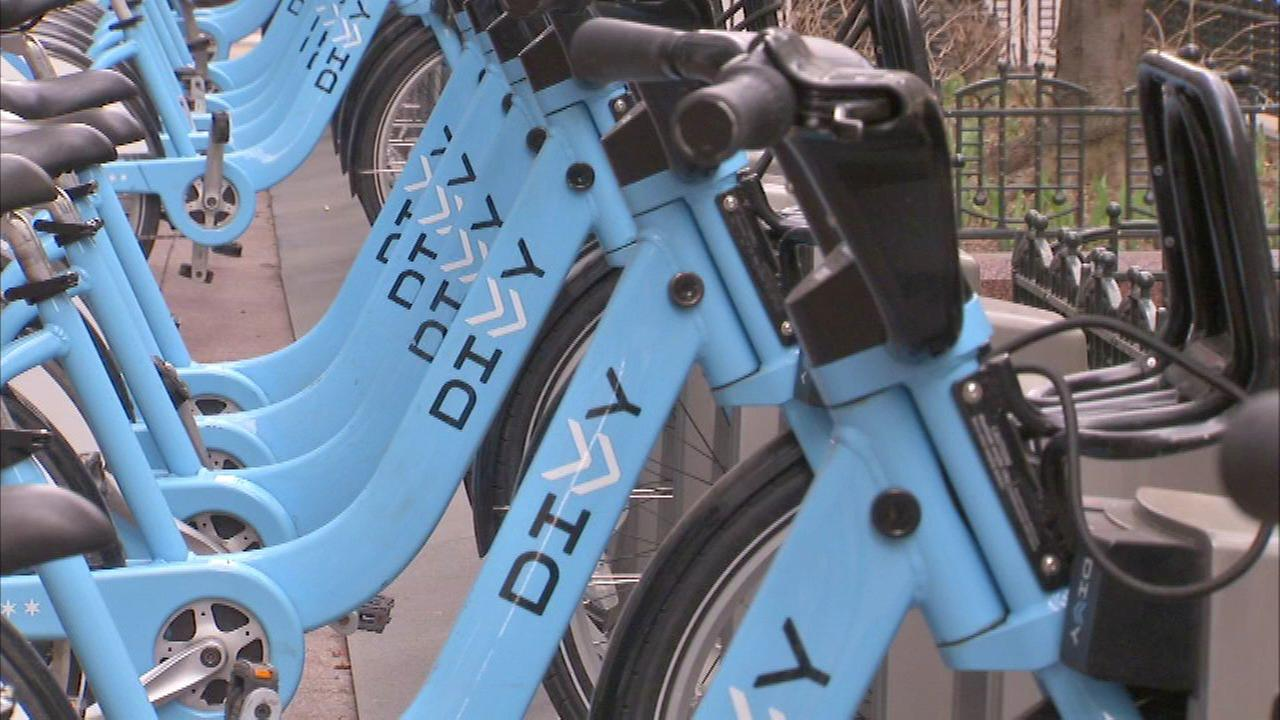 Divvy to offer free rides on Earth Day on Friday