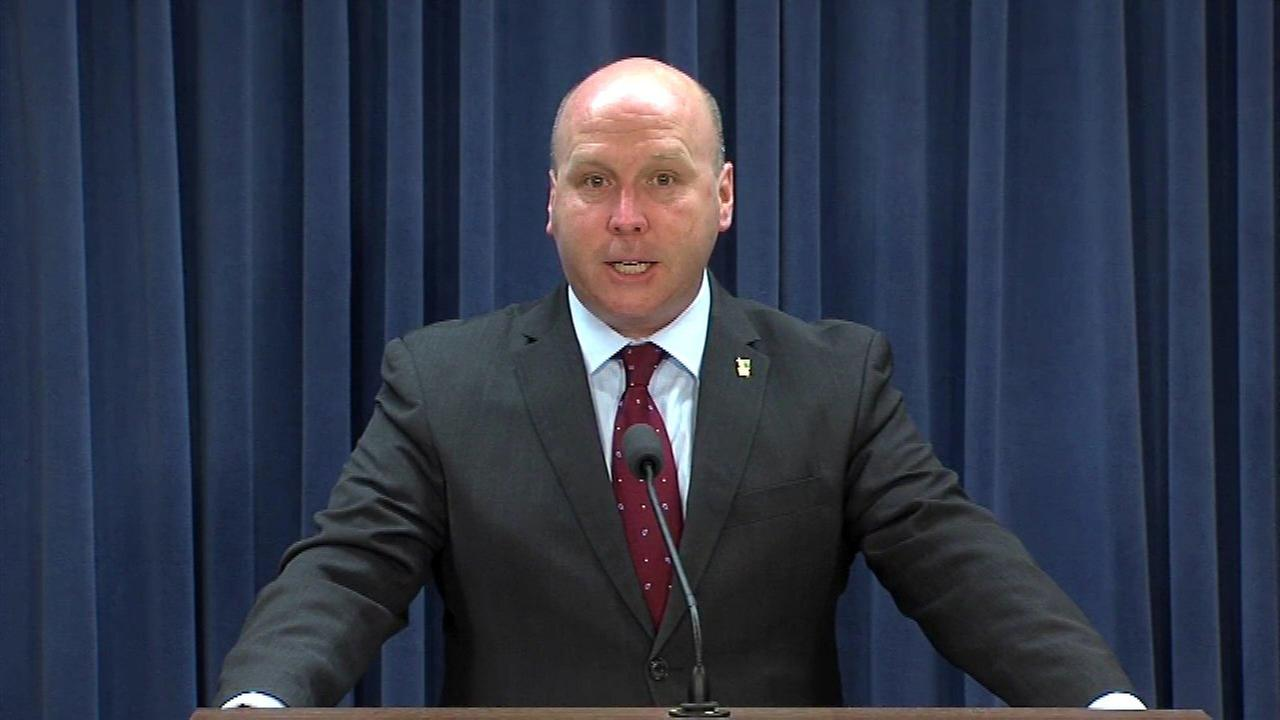 State Sen. Tom Cullerton has proposed getting rid of the lieutenant governor position amid the state budget crisis.