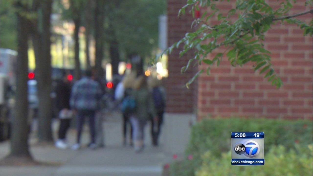 I-Team: Feds take action against for-profit, Skokie-based school