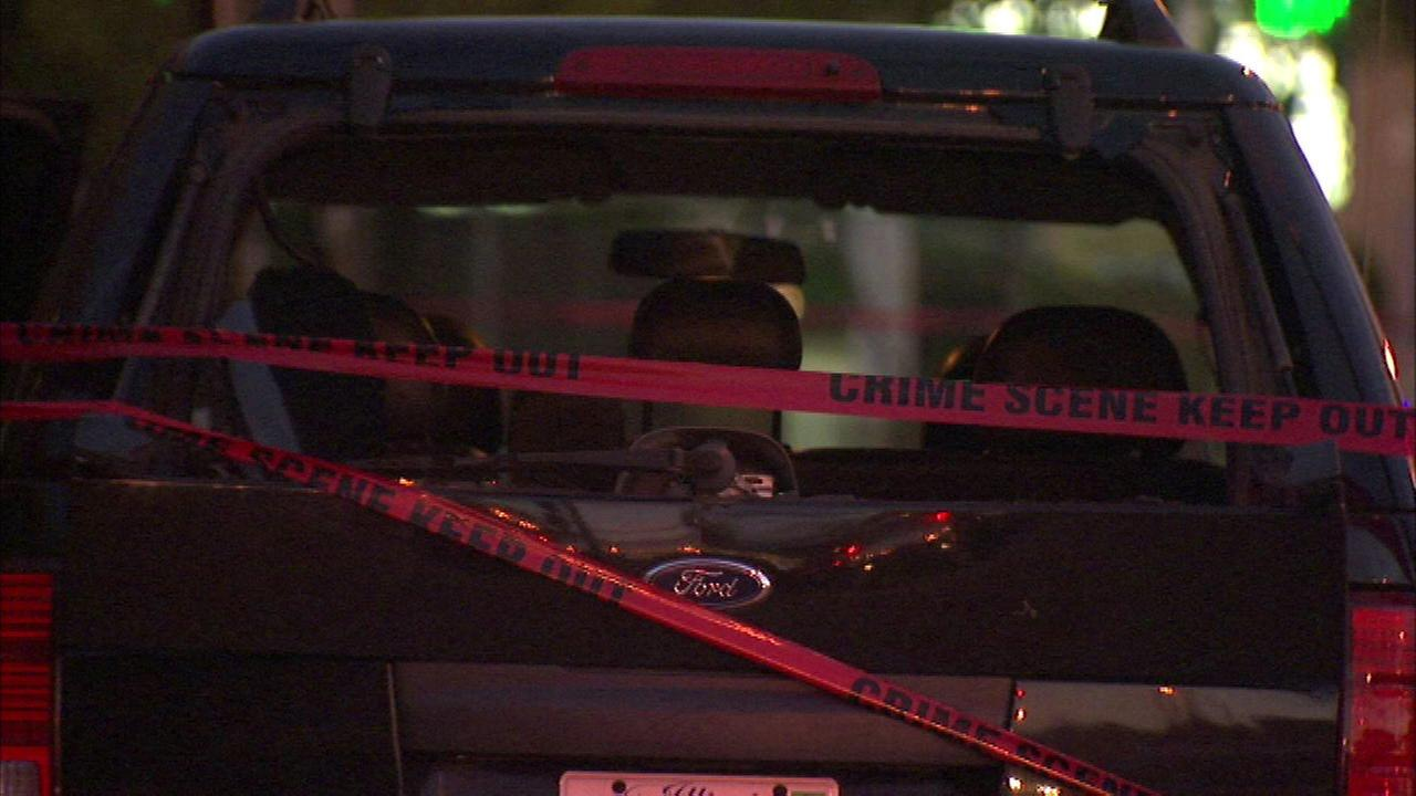 Boy, 14, killed in Back of the Yards shooting