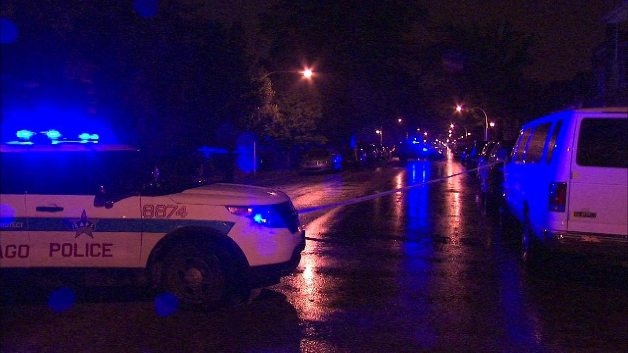 Woman, 53, injured in Englewood shooting Friday night