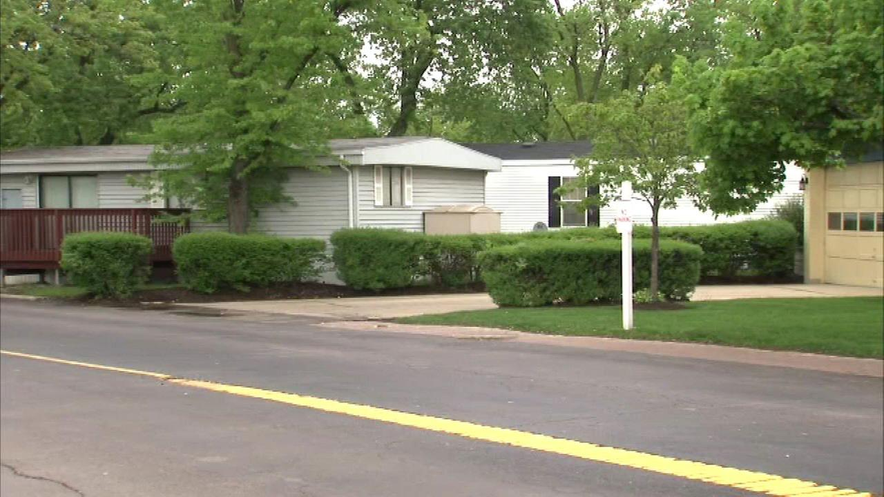 Des Plaines Shooting At Mobile Home Park Leaves Man