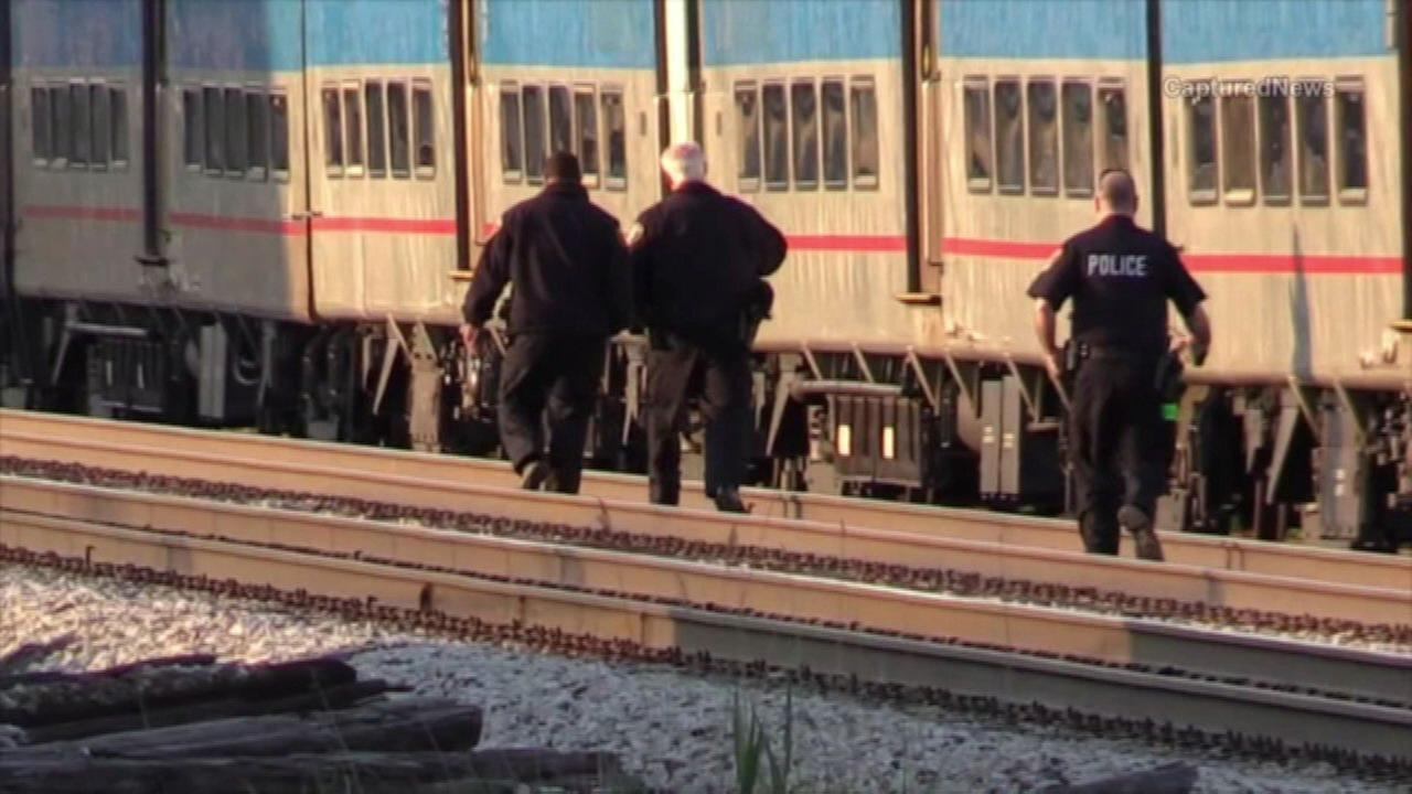 Driver killed by Metra Rock Island train on South Side
