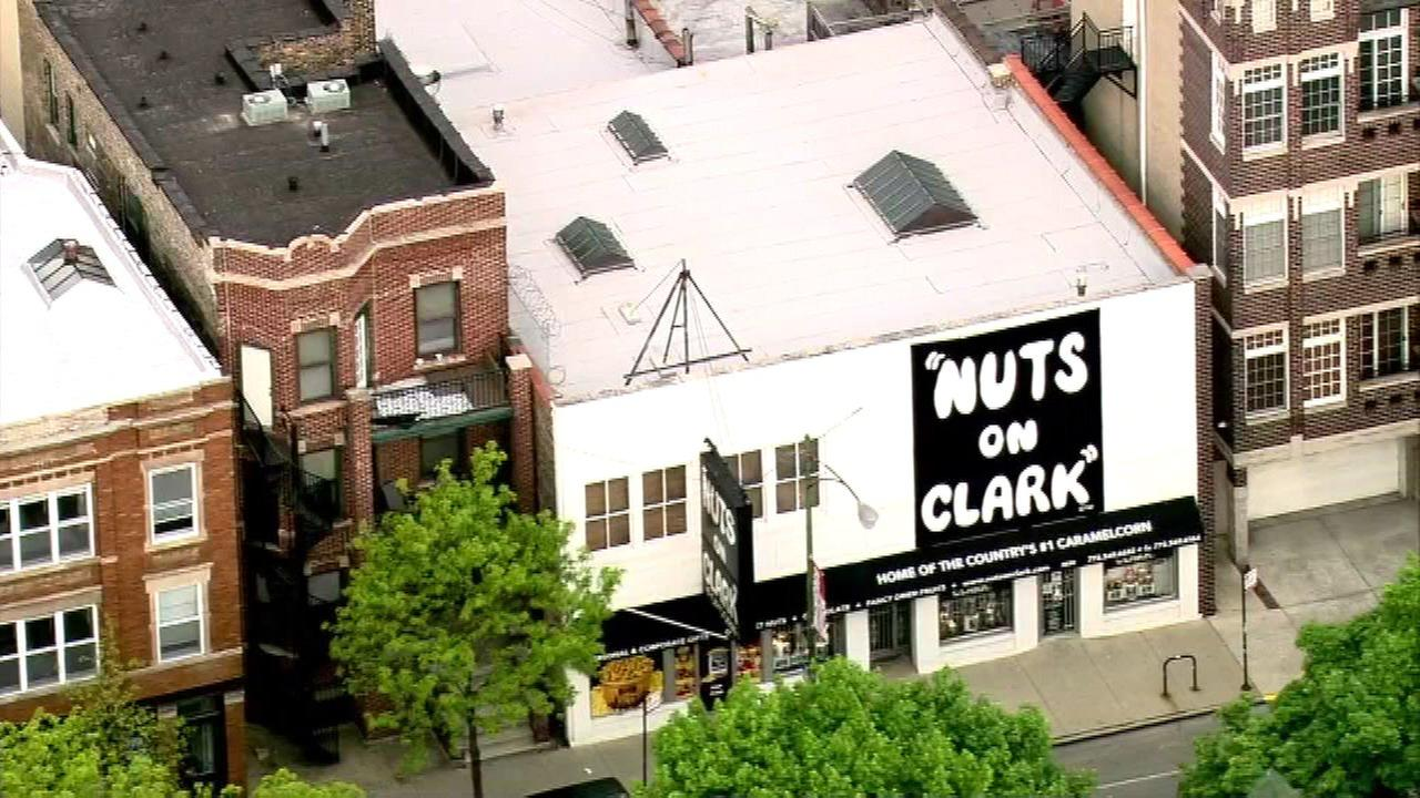 Wrigleyville Nuts on Clark burglarized again
