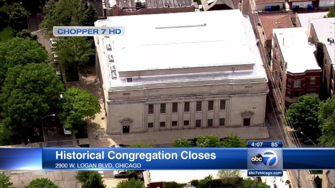 115-year-old church in Logan Square to close